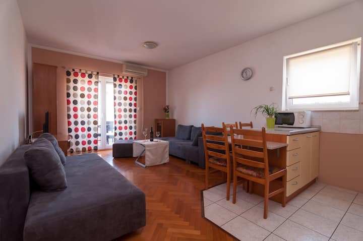 Narda apartament borik