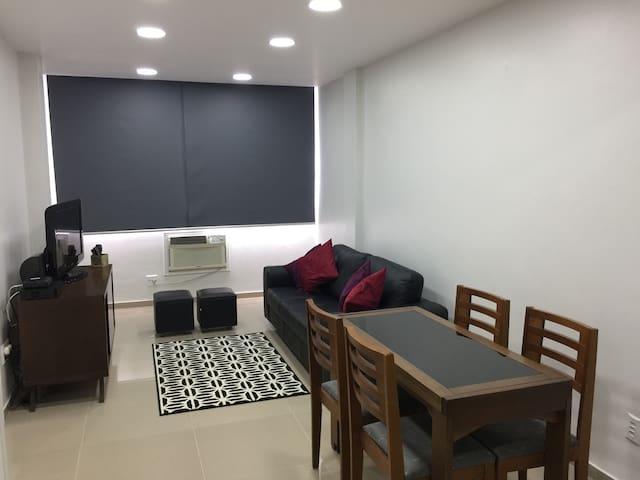 Apartamento aconchegante no coração da Gloria! - Rio de Janeiro - Apartment