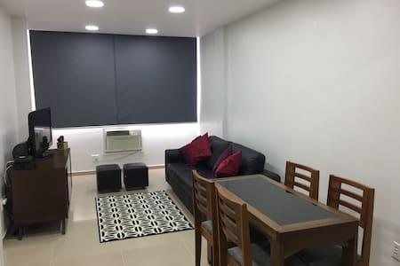 Apartamento aconchegante no coração da Gloria! - Rio de Janeiro