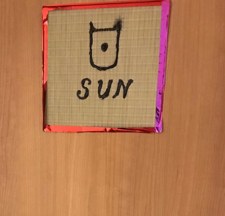 Wish HANA-SUN