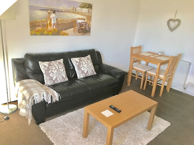 Highland Apartment Inverness - Inverness - Apartamento