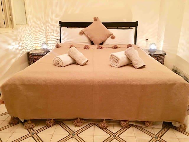 Riad Tereza | Room 1