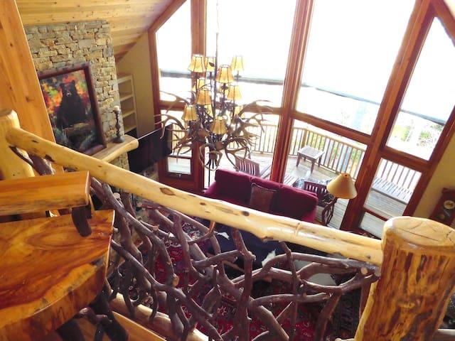 Mount Lori Place - Highlands - Casa
