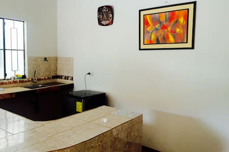 BED ZORRITOS YOUNG HOUSE - Zorritos District