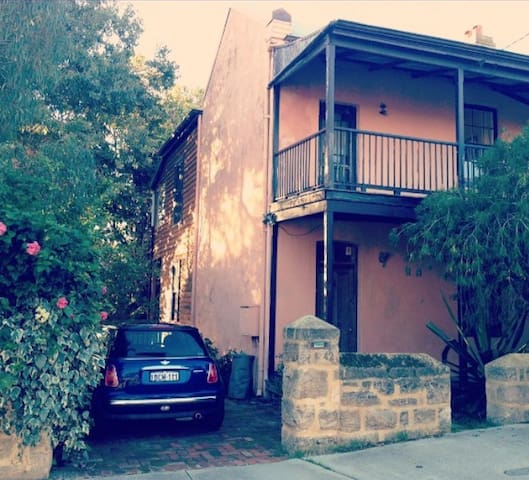 Heritage Home in the Heart of Fremantle - Fremantle