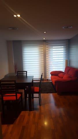 Piso dos habitaciones - Colera - Lägenhet