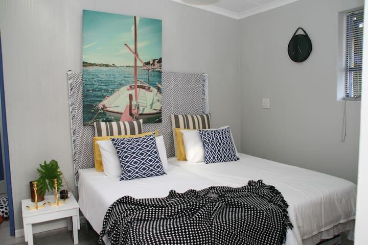 Room 2 B Budget - Mossel Bay - Apartment