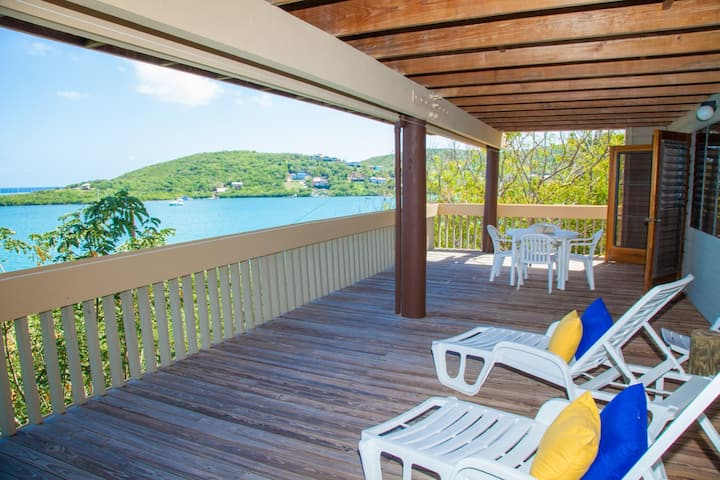 Punta Aloe 20-Ocean Front Villa Apartment