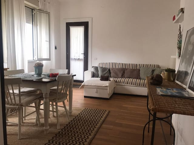 "Holiday Apartment ""Heart of Historic Center A"" in Central Location with Wi-Fi & Terrace; Parking Available on Property"