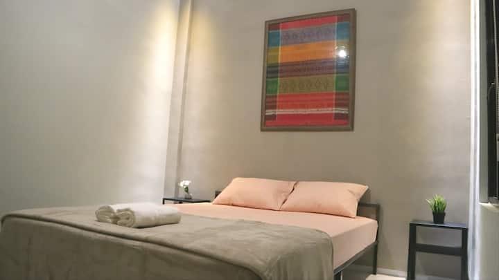 2-Strategic Guest House Hostel Style @Prawirotaman