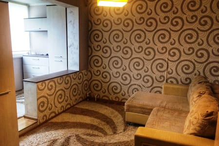 Apartament on Suvorova 116