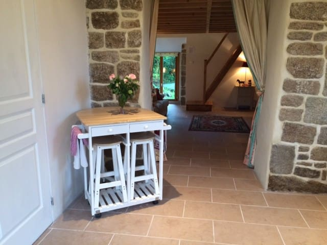 A peaceful bolt hole in Normandy - Champ-du-Boult - Casa