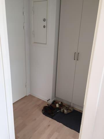 Cute apartment for rent - København - Lejlighed