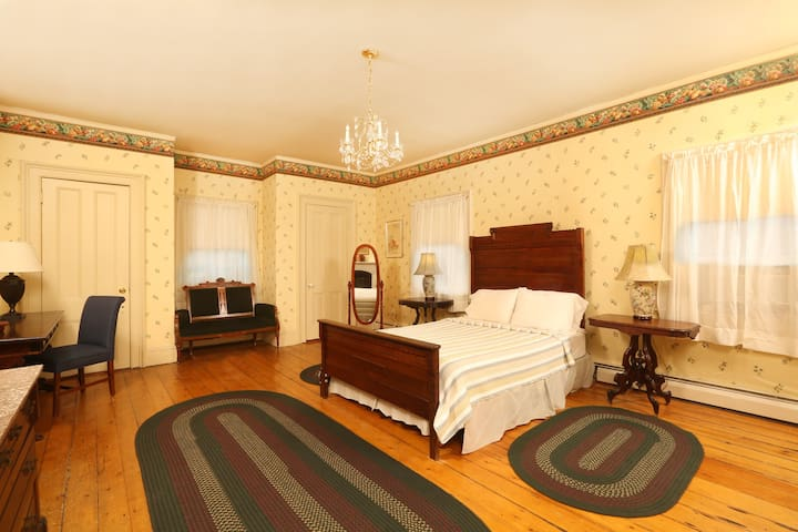 Beautiful studio close to the best of Providence - Providence - Bed & Breakfast
