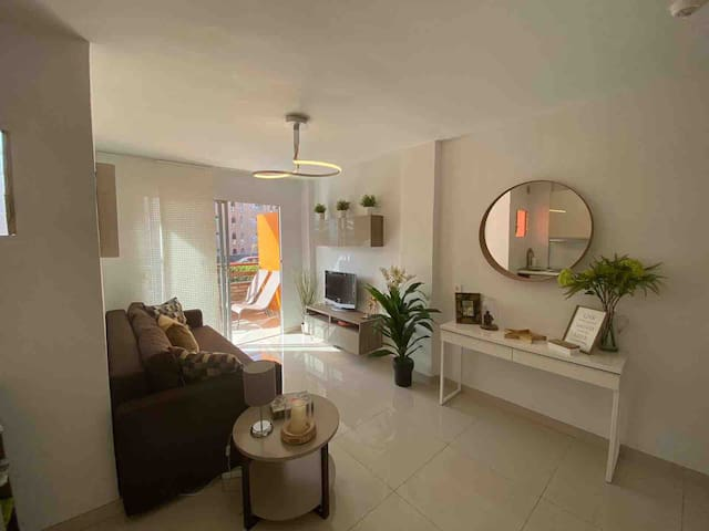 Beautifully Renovated Holiday Apartment