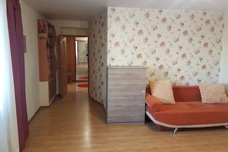 Однокомнатная квартира в г. Батайск