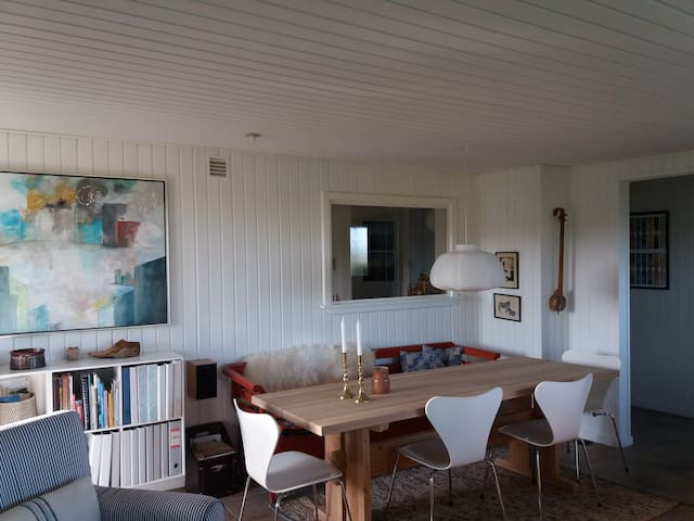 Lundø Bed and Breakfast