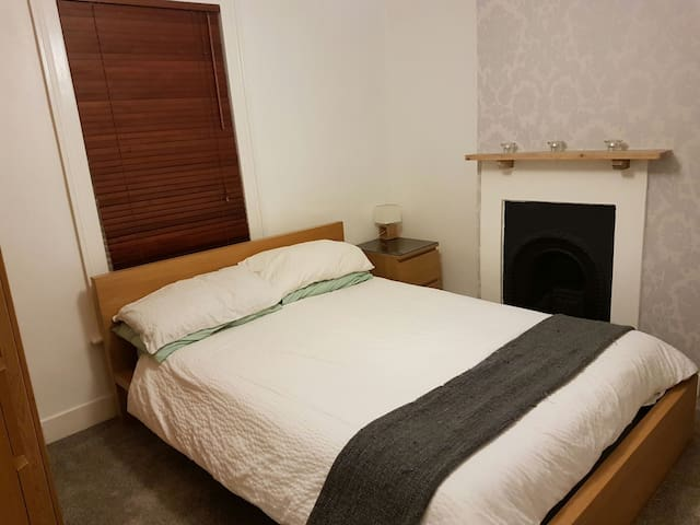 Private Double Room - Northfleet - Huis
