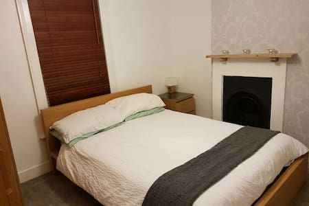 Private Double Room - Northfleet - Casa