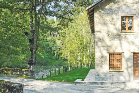 Casa del Ponte, in the heart of the woods - Borgo Val di Taro - Hus
