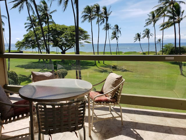 Leinaala Oceanfront #302 Panoramic Ocean View, Ocean Front, Great Location