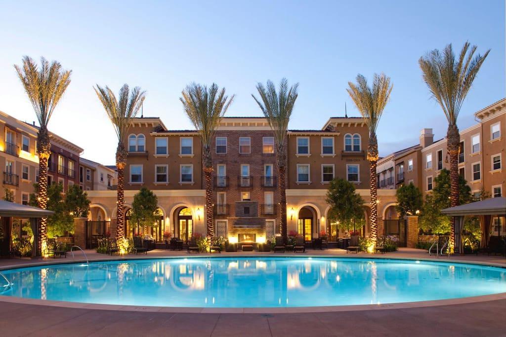 Luxury Apartment Irvine Spectrum Apartments For Rent