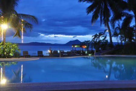 Perfect Getaway for group of 12 - Talisay