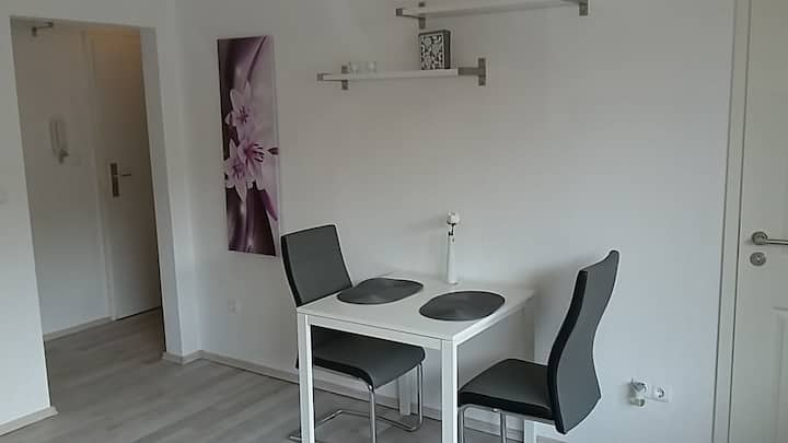 Modernes Apartment