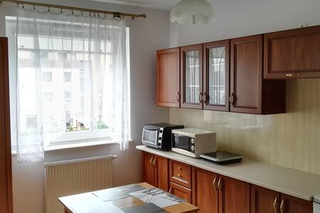 Hazel Studio Apartment - Gdańsk - Lägenhet