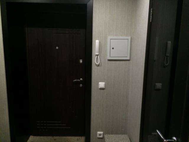 Сдается 1-комнатная квартира в новом доме