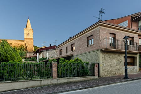 Casa Almoravid, un lugar especial y acojedor.