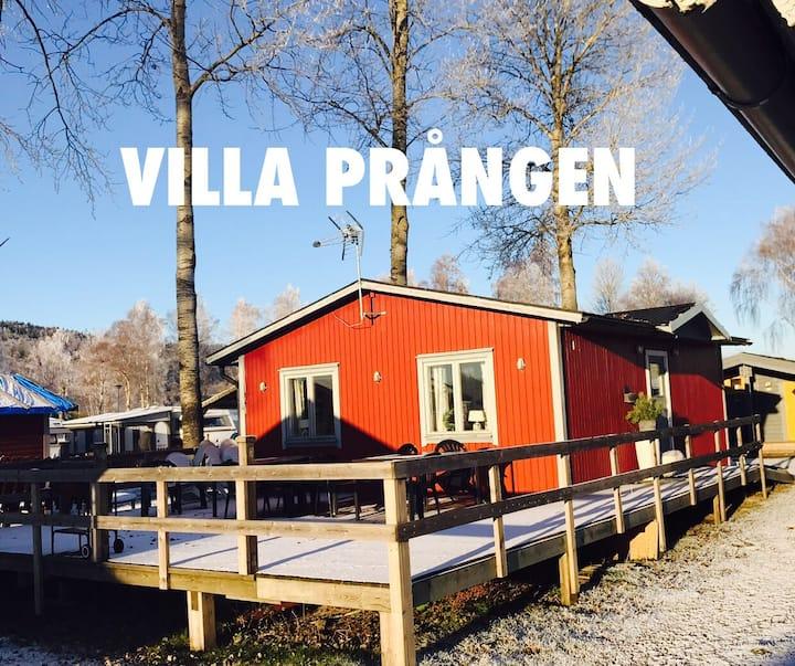 VILLA PRÅNGEN, boende nära Ulricehamns skicenter