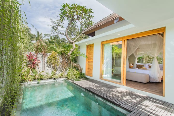 55% OFF|Romantic Private Villa In Heart Of Ubud