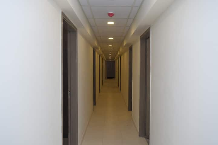 Safiya Girls Hostel