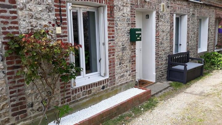 The Fisherman's Cottage ou La Maison du Pêcheur