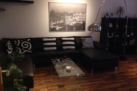 Sehr gemütliche 2 Zimmer Wohnung - Seevetal  - Condominium