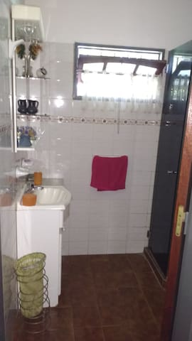 Casa villa carlos paz - Villa Carlos Paz - House
