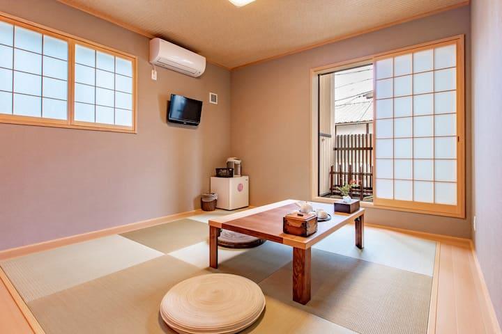 ★NEW OPEN★ KYOTO Kaede HOTEL Kamogawa302