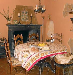Braccioforte di Lubriano - Lubriano - Dom