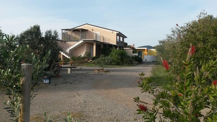 Casa Vacanze Giovanna a 6 km da Porto Pino - Sant'Anna arresi - Apartment