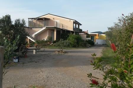 Casa Vacanze Giovanna a 6 km da Porto Pino - Sant'Anna arresi - アパート