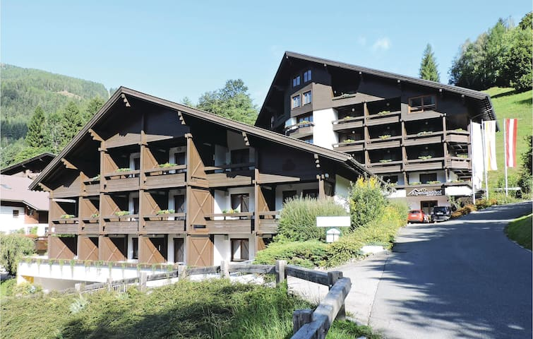 Holiday apartment with 1 room on 35m² in Bad Kleinkirchheim