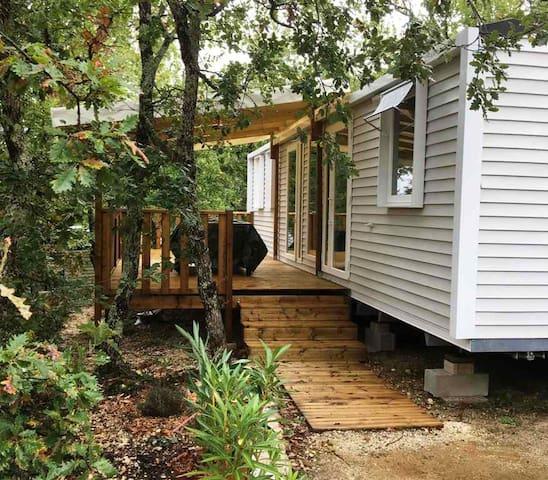 Cottage prestige dans le Gard