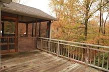 Outdoor Deck Photo 1 of 7