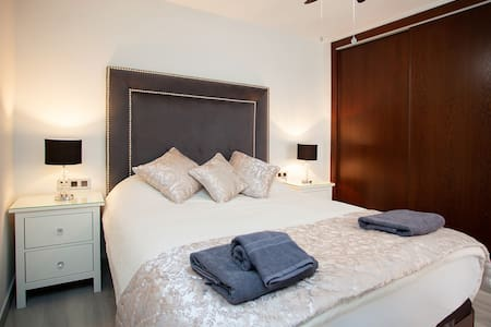 Luxury apartment nr Caminito de Rey - Ardales - 公寓