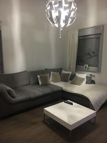Appartement spacieux - La courneuve - Byt