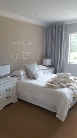Sea Cottage Farm stay - Molteno - Bed & Breakfast