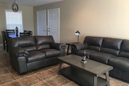 Comfortable home in Meridian - Meridian