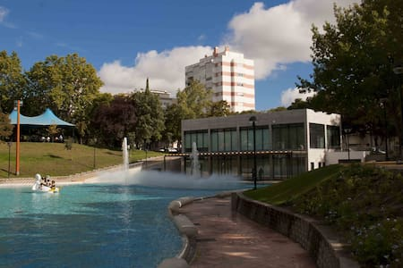 EcoHouse_BD Style - Amadora - Apartament