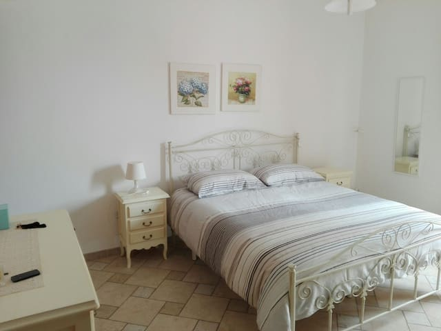 _AE GuestHouse_ - Neviano - Ev